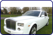Hire Rolls Royce Coventry | Wedding Cars Coventry
